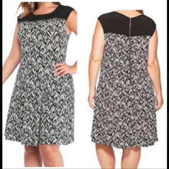 23079c30 Calvin Klein Dresses | Plus Size Dress | Poshmark